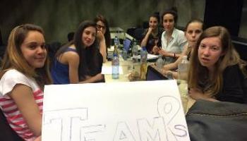 Цяла нощ отборите в Sofia Minicipality Innovation Hackathon 2016 хакваха проблеми на София