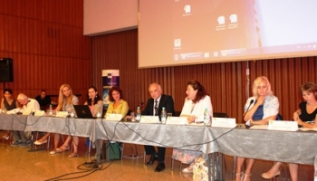 Successive discussion on the Innovation Strategy of Sofia